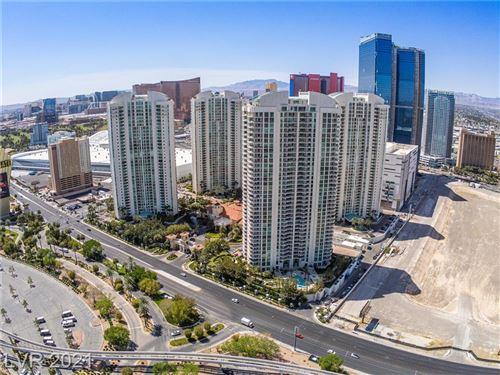 Photo of 2777 Paradise Road #901, Las Vegas, NV 89109 (MLS # 2284751)