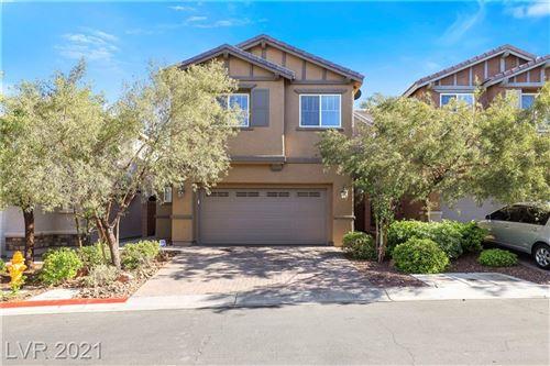 Photo of 10625 Hartford Hills Avenue, Las Vegas, NV 89166 (MLS # 2292751)