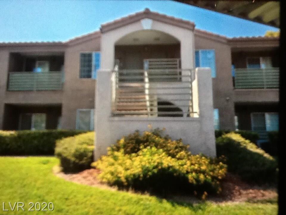 Photo of 2101 Blue Breeze Drive #202, Las Vegas, NV 89128 (MLS # 2233751)
