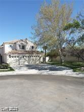 Photo of 280 Willow Grove Circle, Henderson, NV 89014 (MLS # 2344752)