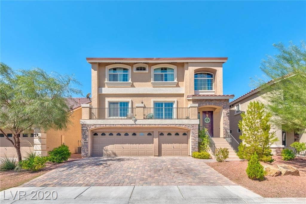 Photo of 9669 Paraiso Springs Street, Las Vegas, NV 89139 (MLS # 2231752)