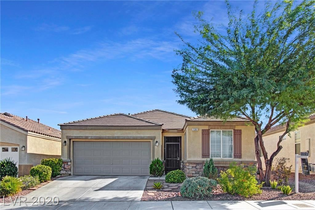 Photo of 7297 West Shelbourne Avenue, Las Vegas, NV 89113 (MLS # 2232752)