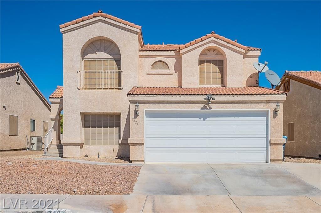 7424 Queen Palm Drive, Las Vegas, NV 89128 - MLS#: 2332752