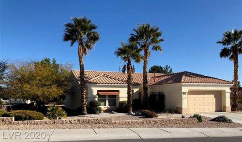 Photo of Las Vegas, NV 89134 (MLS # 2174753)