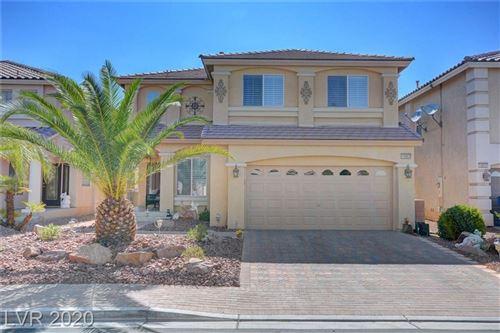 Photo of 10903 Fintry Hills Street, Las Vegas, NV 89141 (MLS # 2206753)