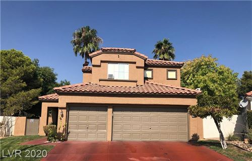 Photo of 9772 HORSE BACK Circle, Las Vegas, NV 89117 (MLS # 2226753)