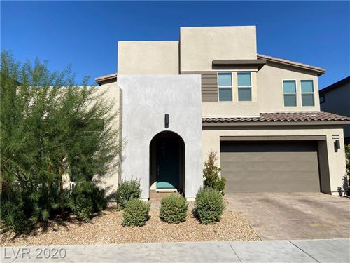 Photo of 1848 Crown King Court, Henderson, NV 89012 (MLS # 2241753)