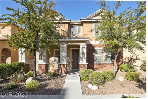 Photo of 3152 Via Como, Henderson, NV 89044 (MLS # 2250753)