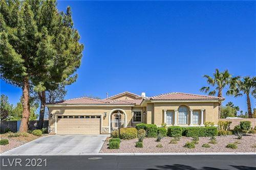 Photo of 7000 Longley Street, Las Vegas, NV 89131 (MLS # 2284753)