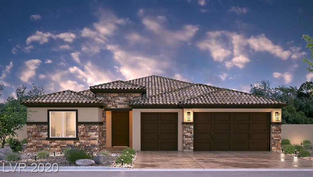 Photo of 4421 Rubious Avenue, North Las Vegas, NV 89084 (MLS # 2212753)