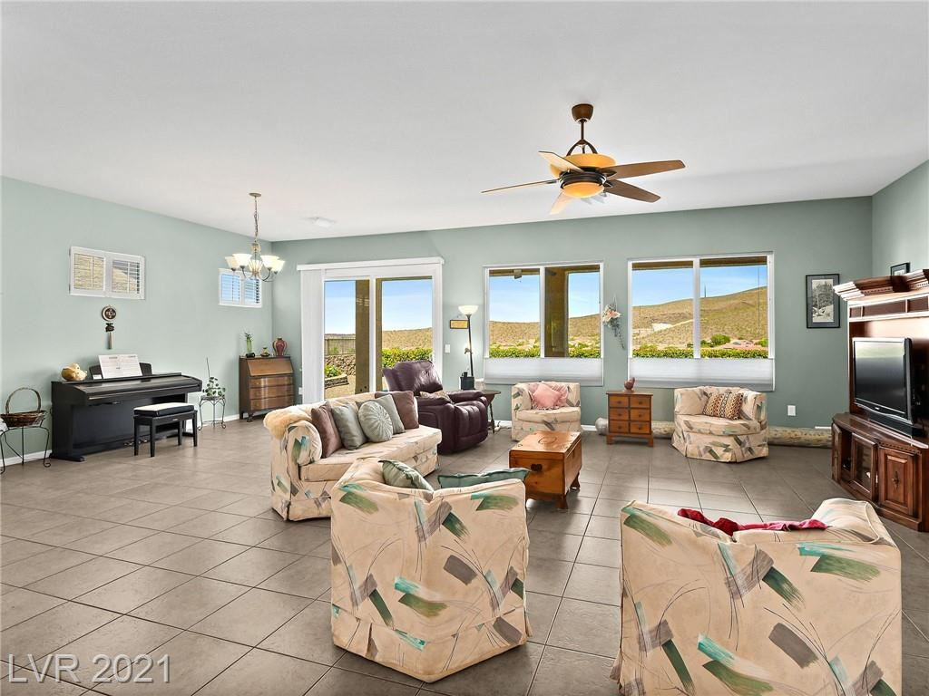 Photo of 2136 Silent Echoes Drive, Henderson, NV 89044 (MLS # 2328753)