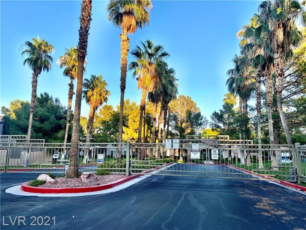 Photo of 7701 Tackle Drive #207, Las Vegas, NV 89128 (MLS # 2330753)