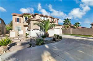 Photo of 7796 VICTORIA FALLS Court, Las Vegas, NV 89113 (MLS # 2117754)