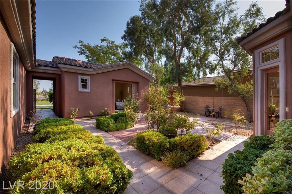 Photo of 3 Desert Highlands Drive, Henderson, NV 89052 (MLS # 2229754)
