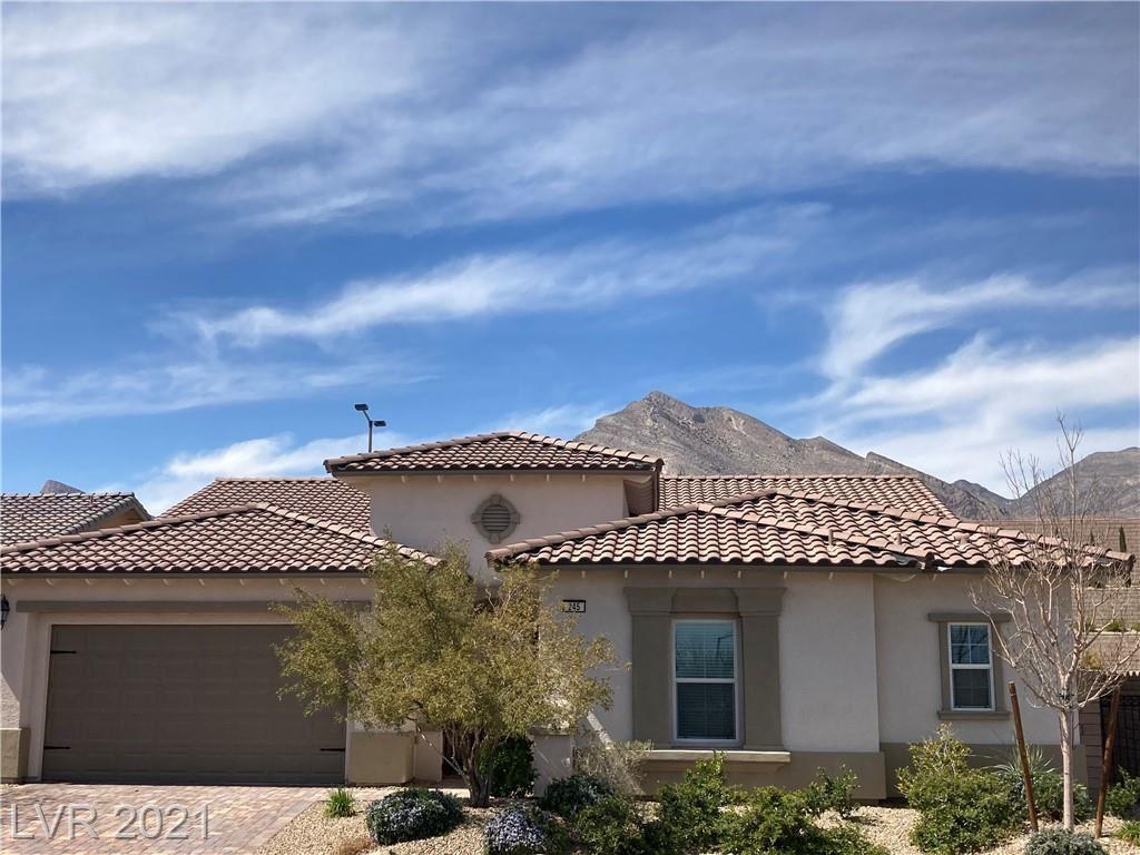 245 Besame Court, Las Vegas, NV 89138 - MLS#: 2280754