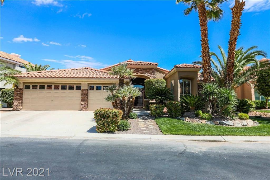 Photo of 8812 Saint Pierre Drive, Las Vegas, NV 89134 (MLS # 2286754)