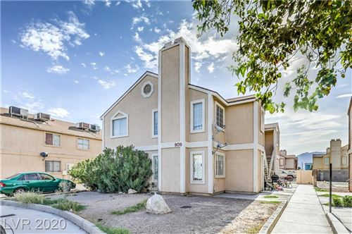 Photo of 909 Staffordshire Circle, Las Vegas, NV 89110 (MLS # 2209755)