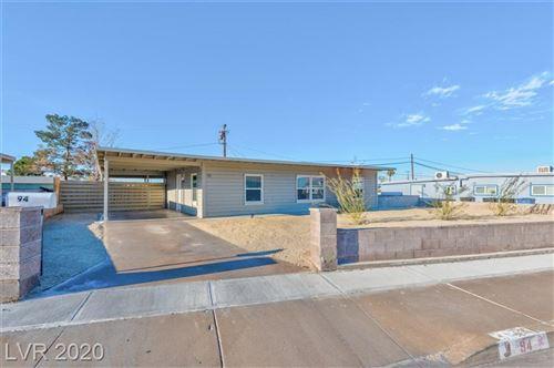 Photo of 94 Texas Avenue, Henderson, NV 89015 (MLS # 2233755)