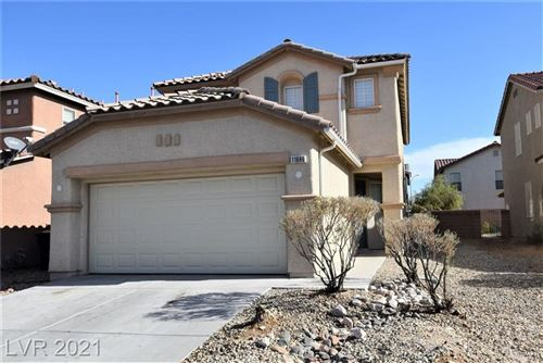 Photo of 11686 Nardo Court, Las Vegas, NV 89183 (MLS # 2262755)