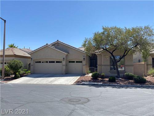 Photo of 10685 Refectory Avenue, Las Vegas, NV 89135 (MLS # 2290755)