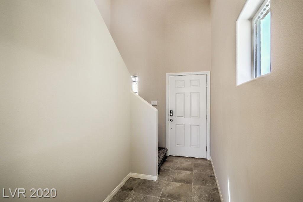 Photo of 7330 Glimmer Point Street #147, North Las Vegas, NV 89084 (MLS # 2201755)