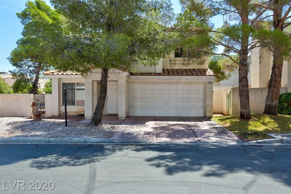 Photo of 3486 Bankside Drive, Las Vegas, NV 89129 (MLS # 2208755)