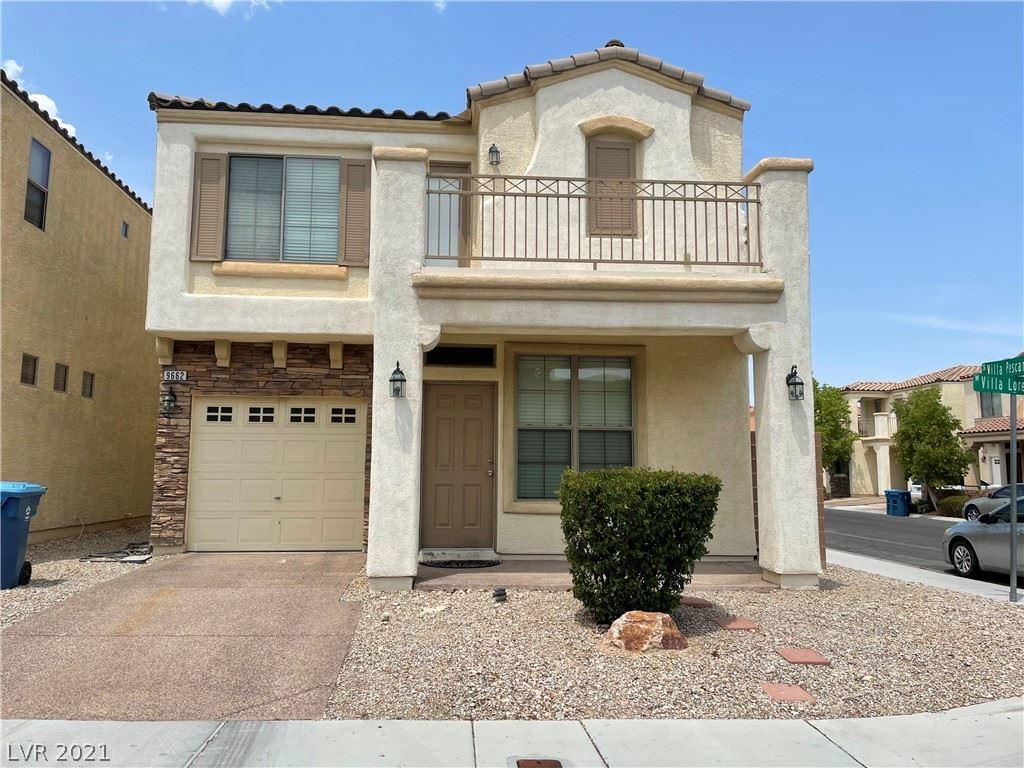 9662 Villa Lorena Avenue, Las Vegas, NV 89147 - MLS#: 2317755