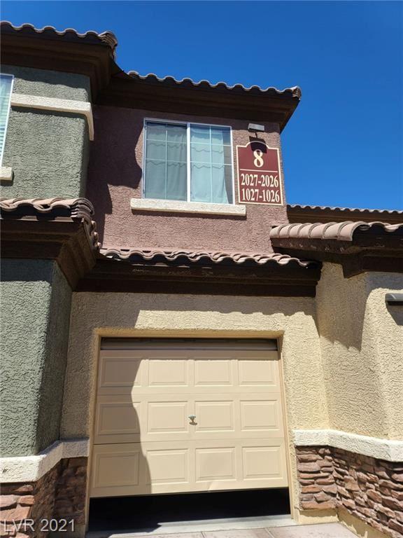 Photo of 8324 West Charleston Boulevard #1027, Las Vegas, NV 89117 (MLS # 2335755)