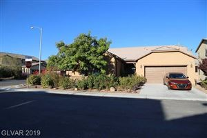 Photo of 6717 JOURNEY HILLS Court, North Las Vegas, NV 89032 (MLS # 2138756)