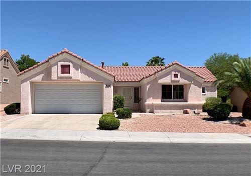 Photo of 9300 Cactus Wood Drive, Las Vegas, NV 89134 (MLS # 2299756)