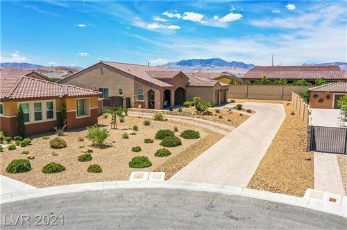 Photo of 8395 Conifer Ridge Court, Las Vegas, NV 89113 (MLS # 2300756)