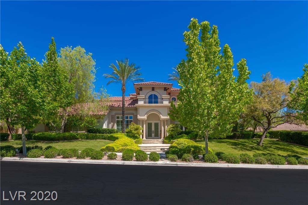 Photo of 9824 Glenrock Drive, Las Vegas, NV 89134 (MLS # 2204756)