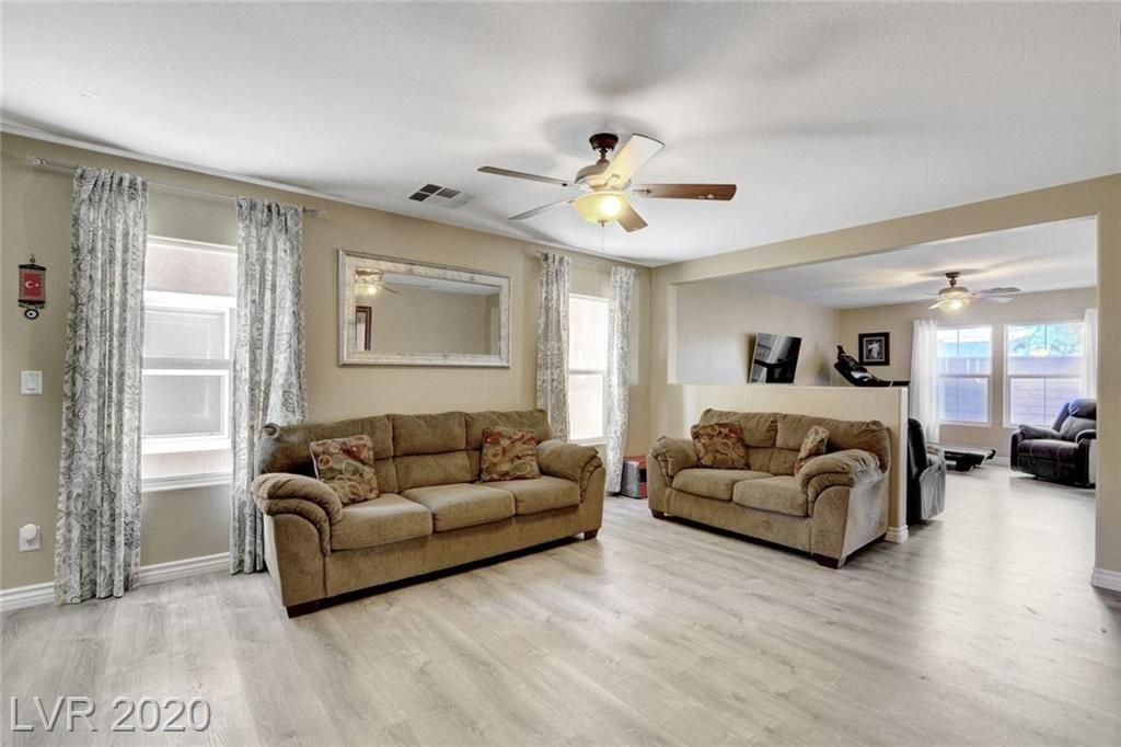 Photo of 9912 Baron Coast Street, Las Vegas, NV 89178 (MLS # 2209756)