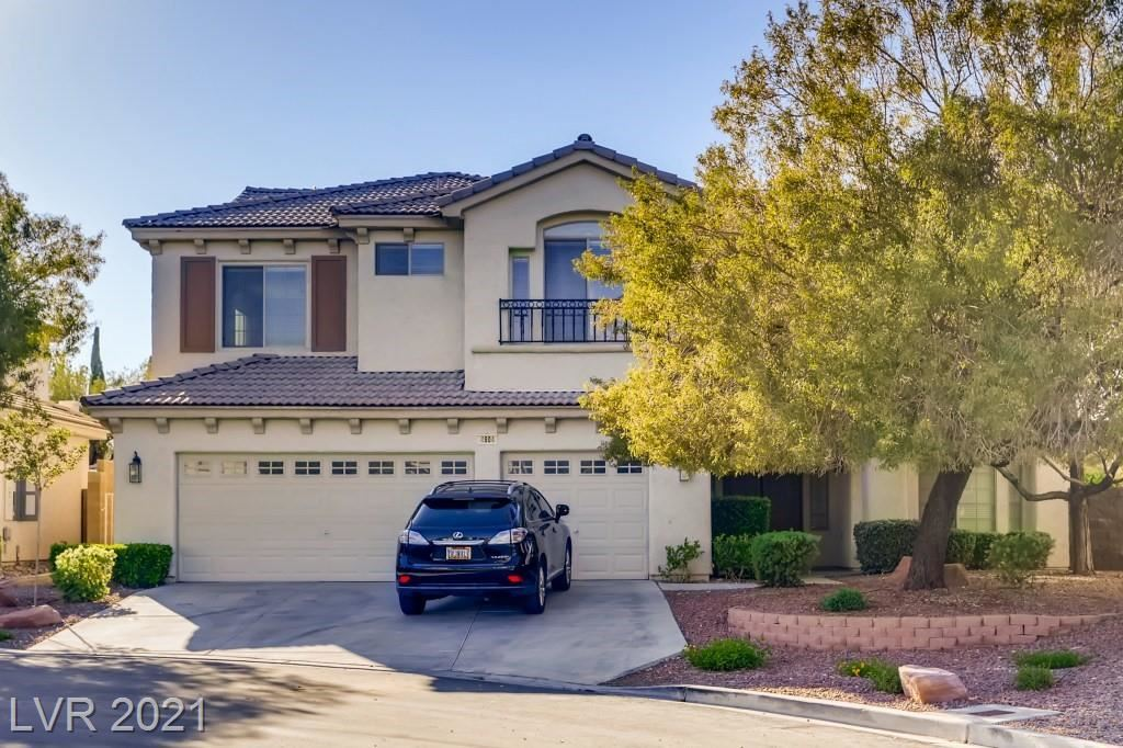 Photo of 4804 Laurentia Avenue, Las Vegas, NV 89141 (MLS # 2286756)