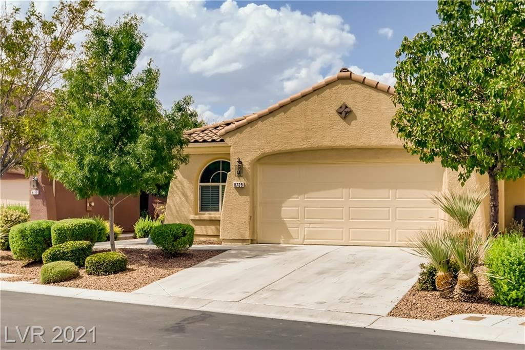 8729 Echo Grande Drive, Las Vegas, NV 89131 - MLS#: 2328756