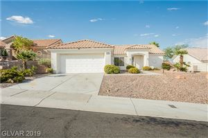 Photo of 10328 MARYMONT Place, Las Vegas, NV 89134 (MLS # 2135757)