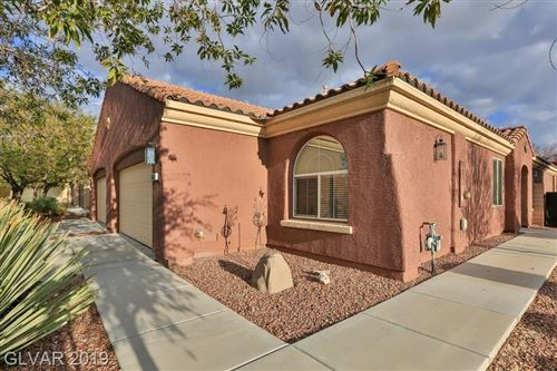 Photo of 8636 DEERING BAY Drive, Las Vegas, NV 89131 (MLS # 2155757)