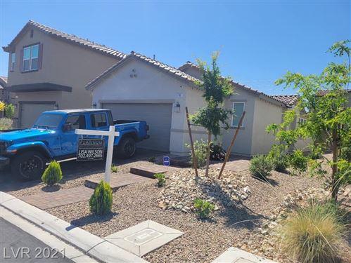 Photo of 5785 Blue Serenity Court, Las Vegas, NV 89118 (MLS # 2293757)