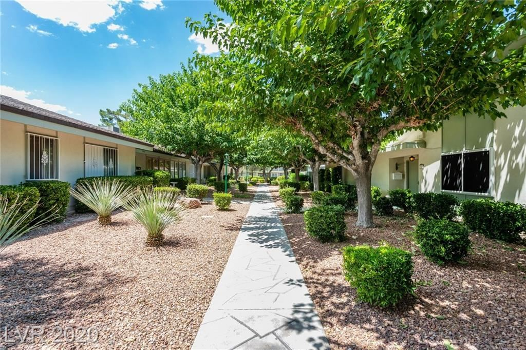 Photo of 3042 El Camino Avenue, Las Vegas, NV 89102 (MLS # 2204757)