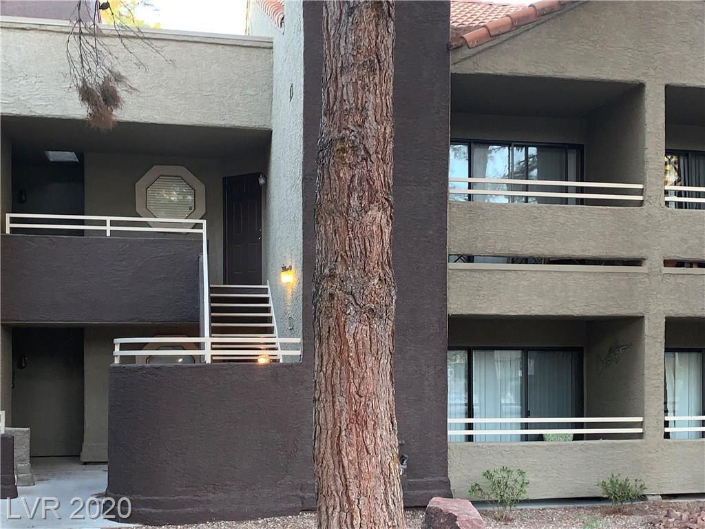 Photo of 5044 Rainbow Boulevard #103, Las Vegas, NV 89118 (MLS # 2218757)