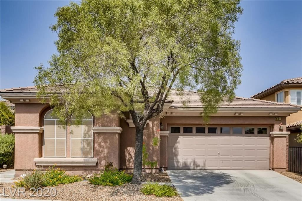 Photo of 8758 Livermore Valley Avenue, Las Vegas, NV 89178 (MLS # 2230757)