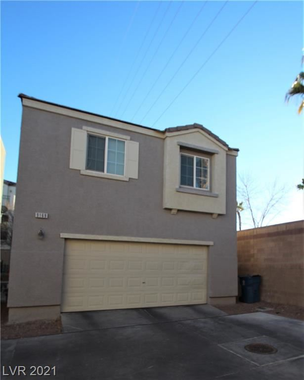 Photo of 9169 Conquest Court, Las Vegas, NV 89149 (MLS # 2257757)