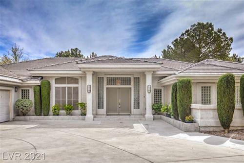 Photo of 1604 Silver Oaks, Las Vegas, NV 89117 (MLS # 2284758)