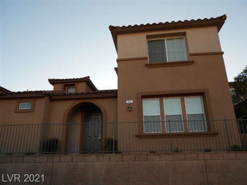 Photo of 11388 NEWTON COMMONS Drive #102, Las Vegas, NV 89135 (MLS # 2294758)