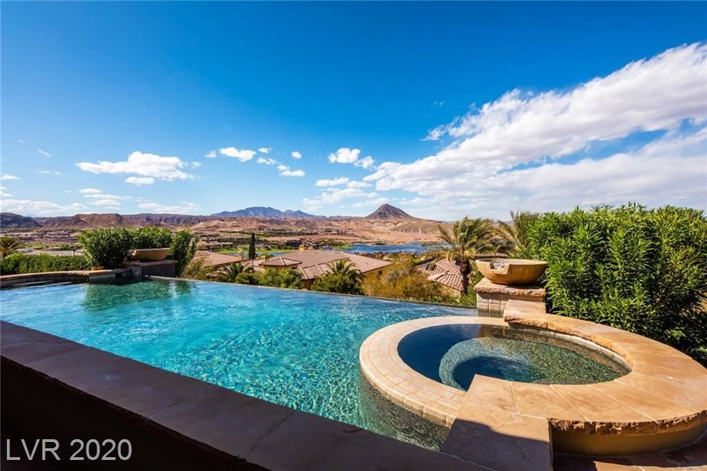 Photo of 14 DOLCE LUNA Court, Henderson, NV 89011 (MLS # 2187758)