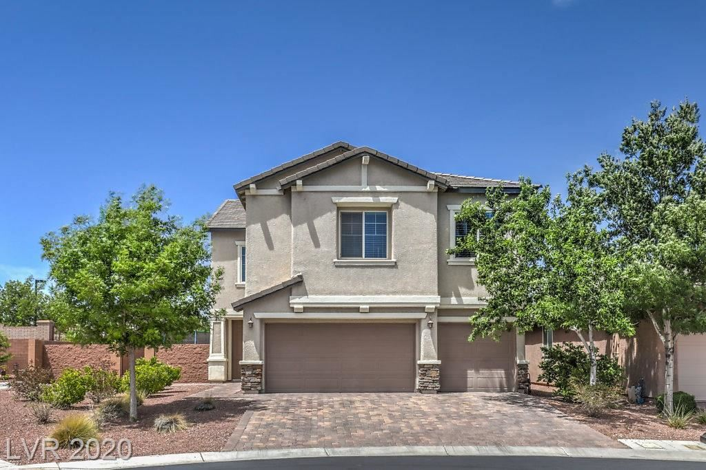 Photo of 10528 Loma Portal Avenue, Las Vegas, NV 89166 (MLS # 2199758)