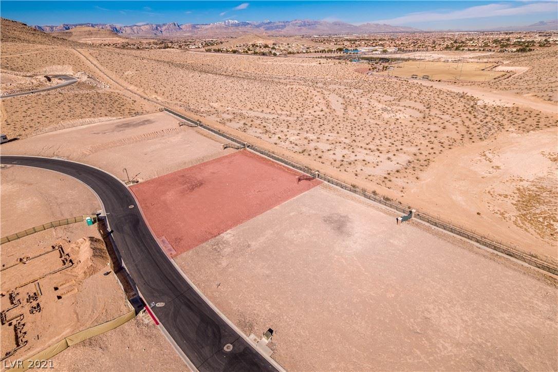 Photo of 19 Olympia Canyon Way, Las Vegas, NV 89141 (MLS # 2330758)