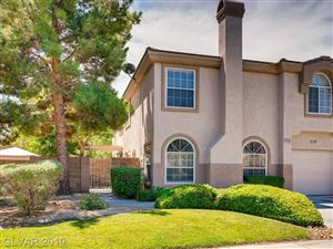 Photo of 1609 COAL VALLEY Drive, Henderson, NV 89014 (MLS # 2112759)