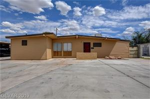 Photo of 1424 MOJAVE Road, Las Vegas, NV 89101 (MLS # 2125759)