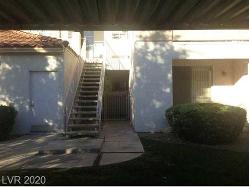 Photo of 75 VALLE VERDE Drive #112, Henderson, NV 89074 (MLS # 2155759)